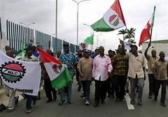 NLC Shutdown Electricity Distribution Head Office In Jos (ododogeorge) Tags: nlc nepa phcn