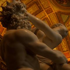 Le rapt de Proserpine / L'enlvement de Persphone (Fred (Mi.Femme.Mi.Fouine)) Tags: roma statue bernini galleriaborghese lebernin pentaxk10d leraptdeproserpine pentraxart lenlvementdepersphone