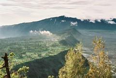 Ethereal (ffrhna) Tags: travel film 35mm indonesia minolta kodakgold xg1 mountbromo wondernesia
