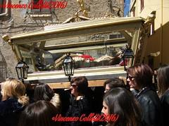 DSCF5039 (vincenzo.colletti) Tags: santa madonna cristo col settimana santo morto urna 2016 addolorata venerd burgio burgioag paramiti burgitano