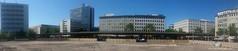 Baustelle Bahnhofsplatz 4 (Susanne Schweers) Tags: max baustelle architektur bremen architekt citygate hochhuser bahnhofsplatz dudler maxdudler bebauung
