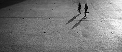 Run (gheckels) Tags: street two 35mm blackwhite europe shadows exercise lisboa lisbon candid duo streetphotography eu running run aerial minimal sillouette oriente runner minimalist carlzeiss sonyimages sonya7rii