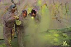 POLVERE (Lace1952) Tags: set italia pop modena nebbia luce magico soffio personaggi esibizione polveri sanfelicesulpanaro nikond4 figuranti nikkor2470f2e8
