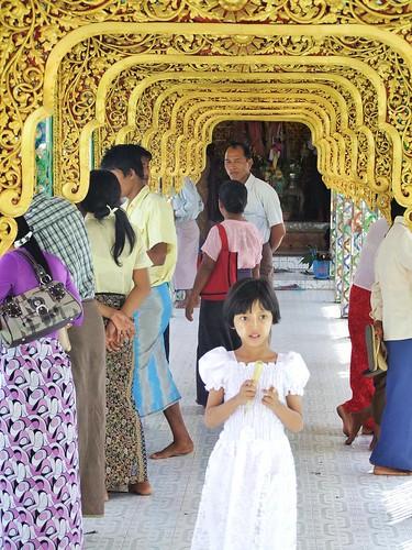 Yangon 2008 - Myanmar 8