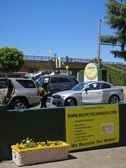 @ Ducky's carwash (Riex) Tags: auto california car automobile voiture carwash sancarlos lavage duckys g9x