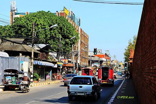 Chiang Mai 2015  เชียงใหม่