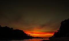 vivid II (korinthography (thanks for 1.000.000 views)) Tags: sunset evening dresden mood ship sonnenuntergang dynamic sundown elbe schiffe k5 extrem abendstimmung pilnitz pentak 18135mm