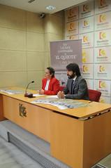 FOTO_Lectura del Quijote_2 (Pgina oficial de la Diputacin de Crdoba) Tags: de ana quijote rueda prensa carrillo lectura