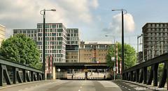 Pakhuis De Zwijger 4-5-14 (kees.stoof) Tags: amsterdam pakhuis zwijger pietheinkade oostelijkhavengebied veemkade kattenburgerstraat