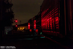 2016-04-10-UP-CP-Mira-Loma (Robert T Photography) Tags: robert up canon unionpacific redlight autoracks robertt roberttorres serrota serrotatauren roberttphotography