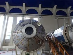 DSC02531 (cggrossman) Tags: museum russia moscow cosmonaut starcity trainingfacility
