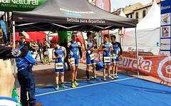 Cto España Duatlon x equipos y relevos #teamclaveria 13