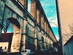 Aqueduc 94 (MiaC_H) Tags: paris 94 aqueduc