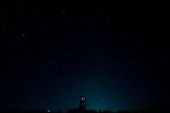 Alone with the stars (aurivera.photography) Tags: landscape fuji fujifilm mayon bicol fujinon legazpi albay xpro1 fujixpro1 fujifilmxpro1 xpphxgrid