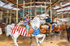 WRHS-6200 (FarFlungTravels) Tags: ohio horse history beach museum kids fun play ride cleveland carousel activity euclid merrygoround universitycircle euclidbeach