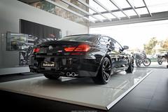 BMW M6 Gran Coup (Jeferson Felix D.) Tags: camera brazil rio brasil riodejaneiro canon de photography eos photo foto janeiro bmw gran fotografia m6 coupe bmwm6 18135mm 60d worldcars canoneos60d bmwm6grancoupe