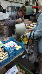 Buying a bucketful of pears at Constance farmers' market (hugovk) Tags: cameraphone germany march nokia spring pears farmers market hvk konstanz constance buying badenwurttemberg carlzeiss 2016 808 kevt geo:country=germany hugovk camera:make=nokia bucketful pureview exif:flash=offdidnotfire exif:aperture=24 nokia808pureview exif:orientation=horizontalnormal exif:exposure=1131 camera:model=808pureview uploaded:by=email exif:exposurebias=0 exif:focallength=80mm exif:isospeed=64 geo:county=constance geo:locality=konstanz geo:region=badenwurttemberg meta:exif=1461873326 buyingabucketfulofpearsatconstancefarmersmarket