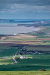 The Military Road, Isle of Wight - DSCF7790 (s0ulsurfing) Tags: nature coast fuji natural coastal april fujifilm coastline isle wight 2016 s0ulsurfing xt1