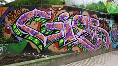 / Woluwe - 22 apr 2016 (Ferdinand 'Ferre' Feys) Tags: brussels streetart graffiti belgium belgique belgi bruxelles urbanart graff brussel graffitiart bxl artdelarue urbanarte