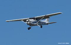 160330_12_N777HE (AgentADQ) Tags: plane airplane airport florida aviation international leesburg skyhawk cessna 172s n777he