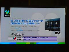 VTR (HBO HD) (hernnpatriciovegaberardi (1)) Tags: canal pack gratis alta hd hbo 801 vtr 790 definicin