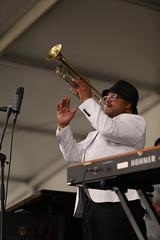 Jazz Fest - Nicholas Payton