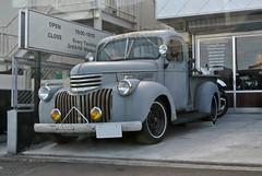 nagoya14931b (tanayan) Tags: urban car japan truck town nikon automobile cityscape nagoya   aichi j1