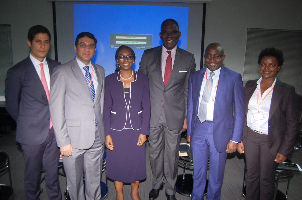 ICCA Lagos Roadshow 25 November 2015 - 12 by