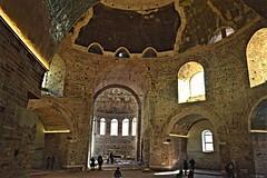 Inside Rotonda.. (fil_____) Tags: church architecture ancient nikon ngc hellas rotonda greece thessaloniki timeless macedonian makedonia greekhistory       macedoniagreece nikond3300