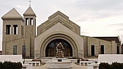 St. Padre Pio Church (Will S.) Tags: ontario canada church catholic churches christian catholicchurch christianity mypics kleinburg romancatholic romancatholicchurch stpadrepio stpadrepiochurch