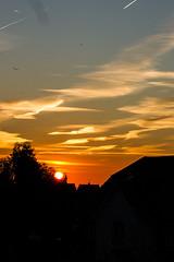 Illuminating skies (@bill_11) Tags: sunrise dawn kent sillouette ramsgate thanetskies