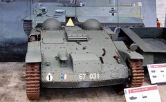 "Renault UE Tankette 1 • <a style=""font-size:0.8em;"" href=""http://www.flickr.com/photos/81723459@N04/24260617370/"" target=""_blank"">View on Flickr</a>"