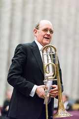 Timothy Dowling (Petar Stoykov) Tags: portrait people canon photography eos concert photoshoot performance denhaag portraiture classical trombone classicalmusic highiso 135mm musicinstrument basstrombone 6d 2470mm 1dmk3 1dmark3 tenortrombone kctromboneclass