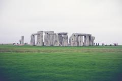 Stonehenge (cathcuk) Tags: