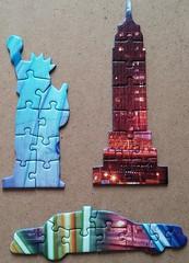 Skyline, New York (sci-fi-fan) Tags: puzzle