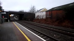37518 passing through Llansamlet Station with 0Q50 Swansea Maliphant Csd to Bristol Parkway 2016 01 27 #1 (Gareth Lovering Photography 2,000,000 views.) Tags: station swansea bristol with olympus 01 parkway passing through 27 csd lovering 2016 llansamlet maliphant 37518 tg860 0q50