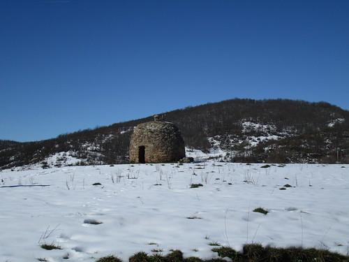 Fotografía Berta A. Senderismo Sermar por la ruta por el valle de Muda Palencia (34)