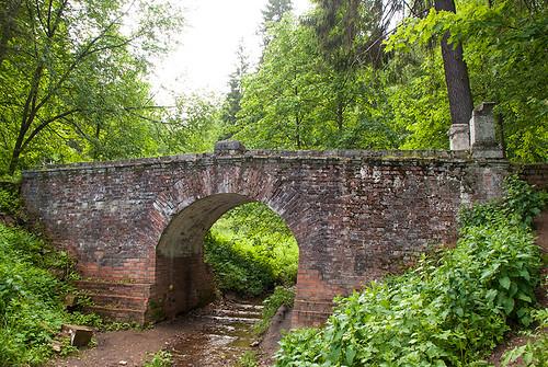 Old bridge ©  Andrey