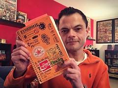 Christian Montone - YouTube Video No. 4 (Christian Montone) Tags: writing comedy diary humor journal teenagers teens 1989 1980s montone diaries journals teenage christianmontone