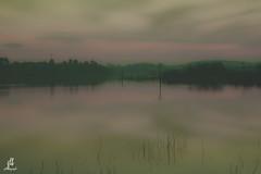 (glb photograph) Tags: rio river la nikon fusion niebla castilla mancha d3300