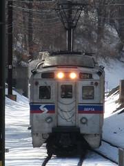 264-Elwyn (jacorbett70) Tags: railroad abandoned station train pennsylvania rr trains tourist chester septa westchester prr wcrr