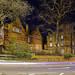 Queen Mary's Grammar School, Lichfield Street, Walsall 21/11/2016