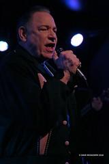 ROBERT GORDON WITH JACKSON SMITH - THIS AIN'T HOLLYWOOD - HAMILTON 16.01.22 (Urban Hero Magazine urbanheromag) Tags: music david uhm robertgordon thisainthollywood urbanheromagazine mceachernlive