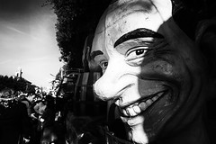 L1010135bw (Gabriele Rodriquez 2 million thanks) Tags: leica carnival blackandwhite bw carnevale biancoenero leicalens leicaq gabrielerodriquez