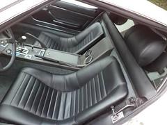 Lamborghini Miura P400S