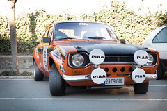 Ford Capri (Eric D A) Tags: old cars ford car sport race vintage capri muscle antique rally wheels racing historic motor supercar motorsport supercars regular revival historico motoracing rallycars rallyclassics