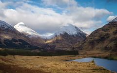 One of the Seven Wonders of Scotland (Photography Revamp) Tags: uk green landscape scotland highlands nikon unitedkingdom britain glencoe hdr northscotland nikond7200