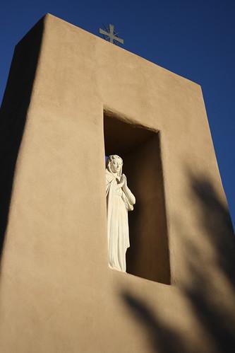 Santa Fe Virgin