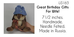 Great Birthday Gifts For Wife! (EbayGifter) Tags: birthday original wedding woman baby brown white black cute bunny female cat puppy mom fun 40th one idea amazing cool nice women kitten perfect funny day personal 1st sweet sister good unique awesome mommy small great creative mother kitty first 8 marriage valentine best her special 2nd v mum gifts surprise online buy present second wife romantic bday 10th 30th unusual 25th lover 50th 5th 3rd 31st 20th 60th 6th mart 22nd 2016 2015 2017