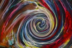 Verona, Wisconsin (spideysmom10) Tags: glass wisconsin stainedglass verona epic fibonaccispiral epiccorporateheadquarters
